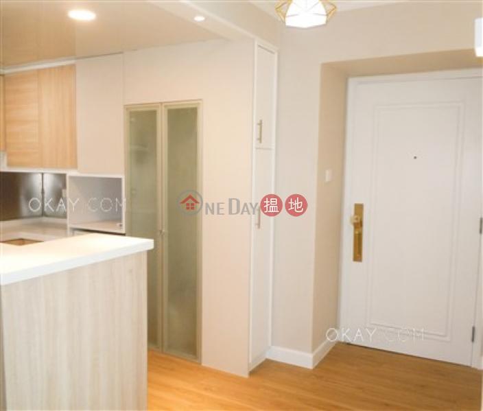 Stylish 3 bedroom with balcony | Rental, City Garden Block 13 (Phase 2) 城市花園2期13座 Rental Listings | Eastern District (OKAY-R157674)