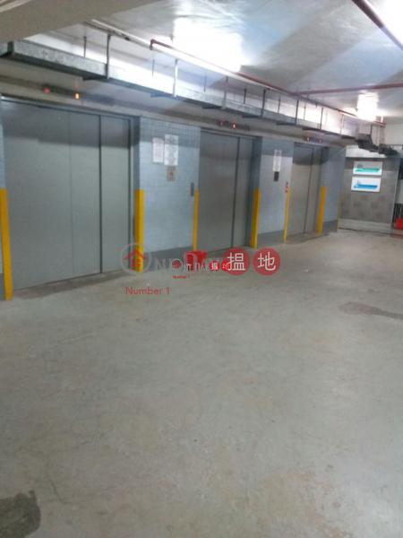 香港搵樓|租樓|二手盤|買樓| 搵地 | 工業大廈-出租樓盤|豐利中心