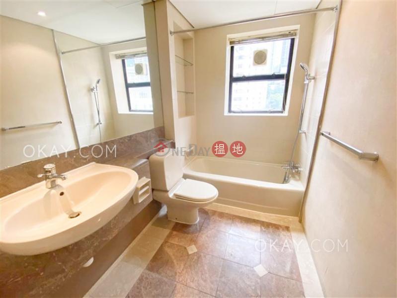 3房3廁,星級會所,連車位,露台《雅賓利大廈出租單位》 雅賓利大廈(The Albany)出租樓盤 (OKAY-R12524)