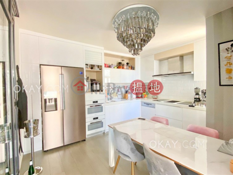 Stylish 3 bedroom on high floor with terrace | For Sale|Heng Fa Chuen Block 10(Heng Fa Chuen Block 10)Sales Listings (OKAY-S189995)_0