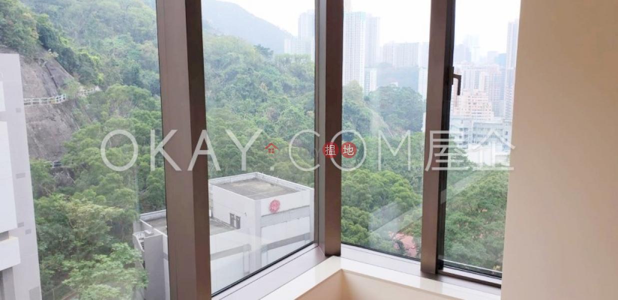 2房1廁,星級會所,露台新翠花園 3座出租單位-233柴灣道 | 柴灣區|香港出租HK$ 28,000/ 月