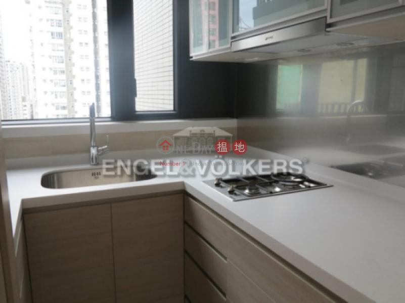 西營盤兩房一廳筍盤出售|住宅單位|懿山(Altro)出售樓盤 (EVHK22889)