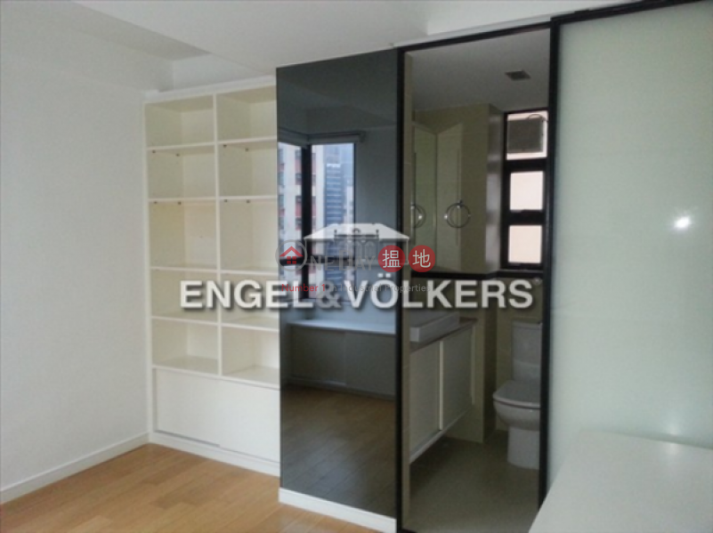 HK$ 8M | Lilian Court, Central District 1 Bed Flat for Sale in Soho