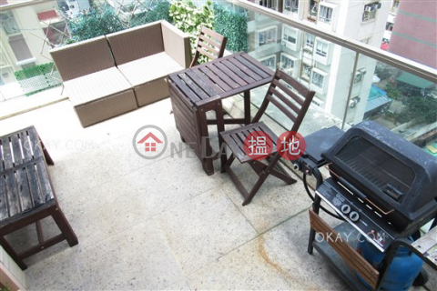 Tasteful 2 bedroom with terrace & balcony | For Sale|The Avenue Tower 1(The Avenue Tower 1)Sales Listings (OKAY-S288640)_0