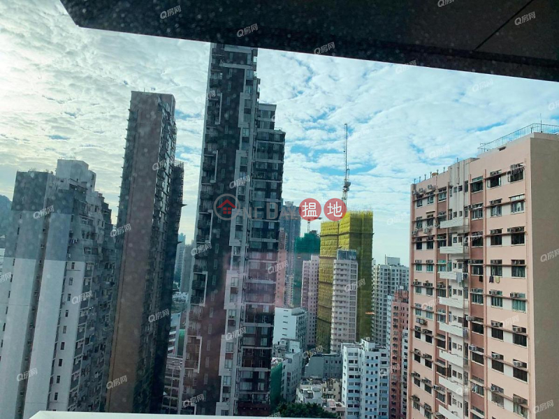 HK$ 10.8M | King\'s Hill, Western District, King\'s Hill | 1 bedroom Mid Floor Flat for Sale