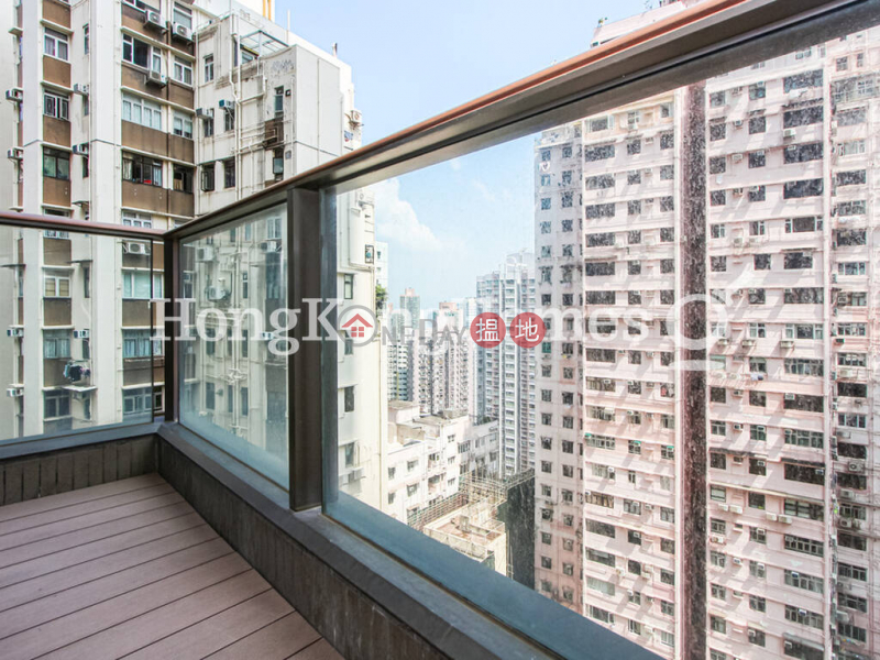 2 Bedroom Unit for Rent at Alassio | 100 Caine Road | Western District, Hong Kong, Rental, HK$ 60,000/ month