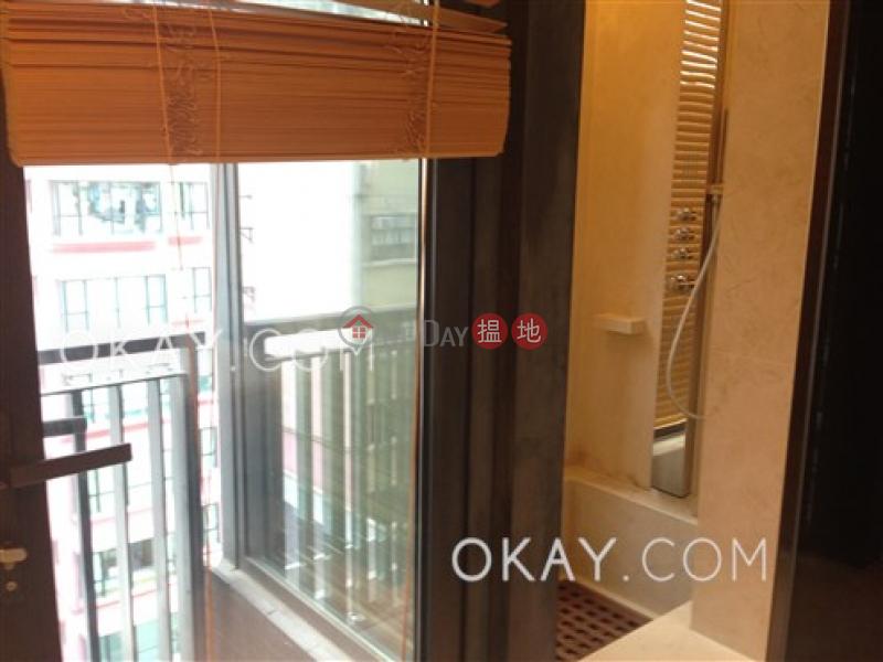 HK$ 32,000/ 月|瑧環-西區-1房1廁,星級會所,露台瑧環出租單位