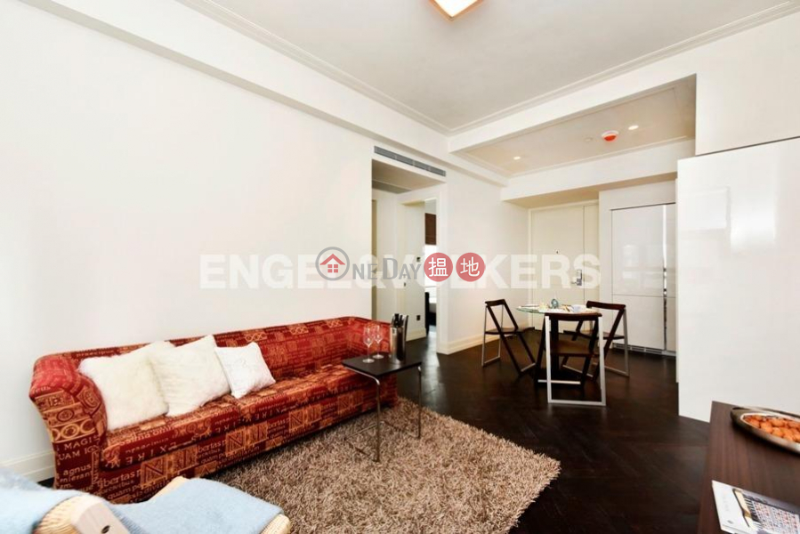 HK$ 45,000/ month | Castle One By V Western District, 2 Bedroom Flat for Rent in Mid Levels West