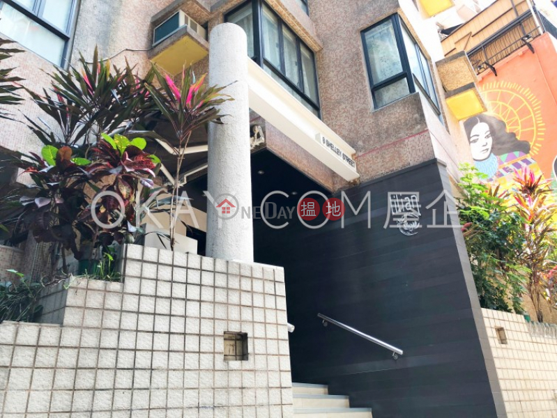 Intimate 1 bedroom on high floor with rooftop & balcony | For Sale | Lilian Court 莉景閣 Sales Listings