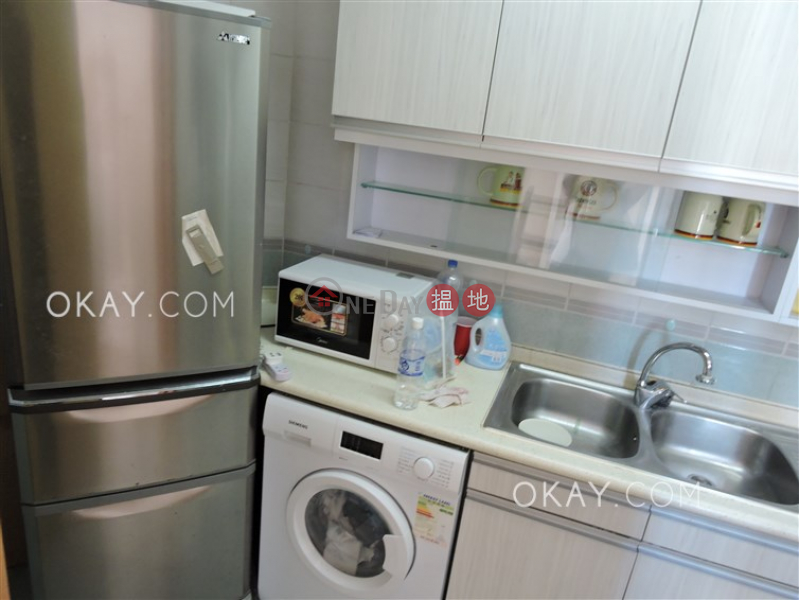Nicely kept 3 bedroom on high floor with sea views | Rental | 2 Seymour Road | Western District, Hong Kong | Rental HK$ 37,000/ month