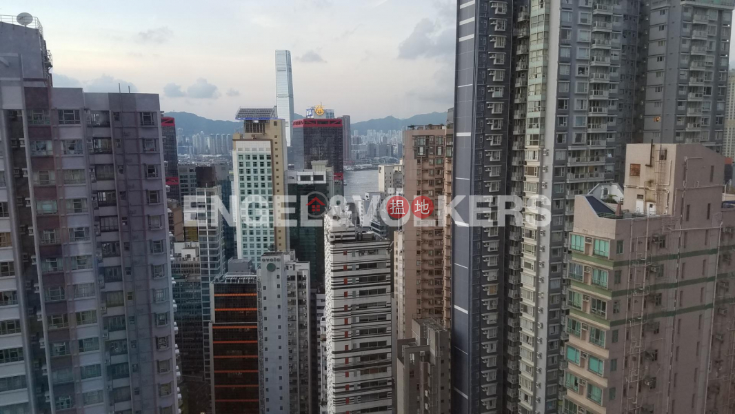 HK$ 35,000/ month, Golden Valley Mansion, Central District 1 Bed Flat for Rent in Soho