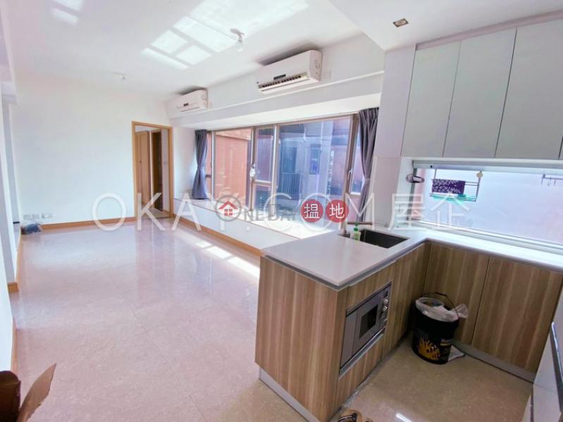 HK$ 27,800/ 月 Diva-灣仔區1房1廁,極高層,星級會所Diva出租單位