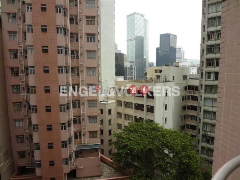 中環兩房一廳筍盤出租|住宅單位|7-9堅道 | 中區|香港-出租HK$ 30,000/ 月