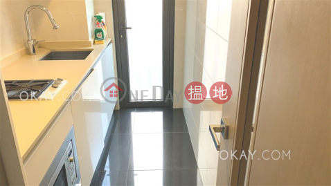 Unique 1 bedroom with balcony | Rental|Wan Chai DistrictWarrenwoods(Warrenwoods)Rental Listings (OKAY-R114685)_0