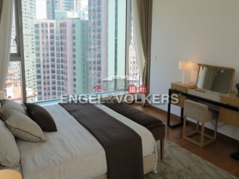 Property Search Hong Kong | OneDay | Residential, Rental Listings, 4 Bedroom Luxury Flat for Rent in Mid Levels West