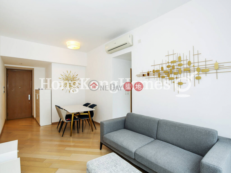 2 Bedroom Unit for Rent at The Cullinan Tower 20 Zone 2 (Ocean Sky) | 1 Austin Road West | Yau Tsim Mong | Hong Kong Rental HK$ 38,000/ month