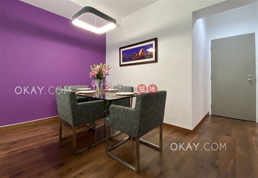 2房1廁,極高層,星級會所《曉峰閣出售單位》 曉峰閣(Hillsborough Court)出售樓盤 (OKAY-S17908)
