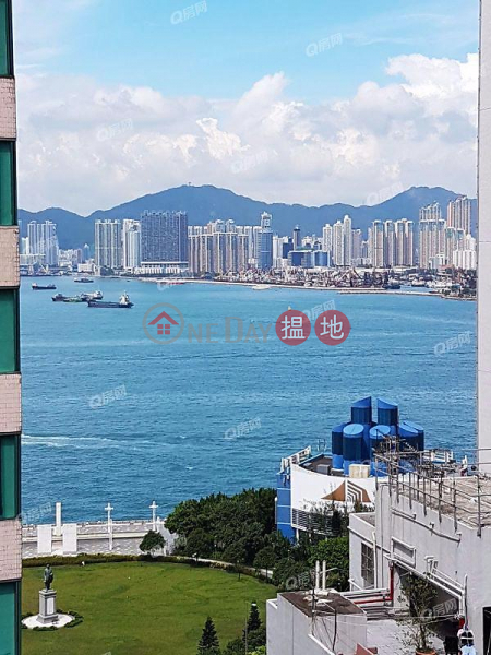 鄰近地鐵,旺中帶靜,交通方便《AVA 128買賣盤》|124-128德輔道西 | 西區香港出售|HK$ 680萬
