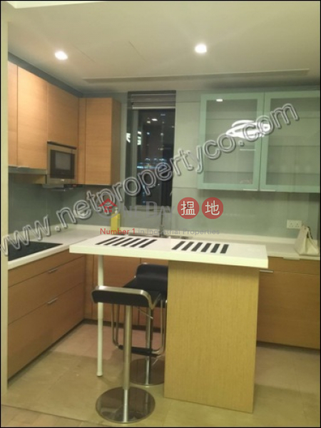 Open Kitchen Apartment for Sale with Lease | 22 Johnston Road | Wan Chai District, Hong Kong, Sales HK$ 9.5M