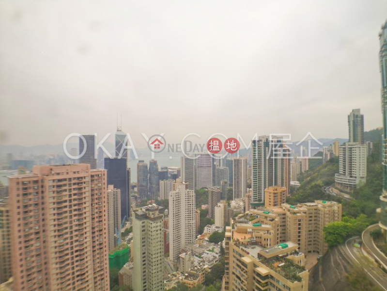 Rare 3 bedroom on high floor with parking | For Sale | 9 Brewin Path | Central District, Hong Kong | Sales HK$ 78M