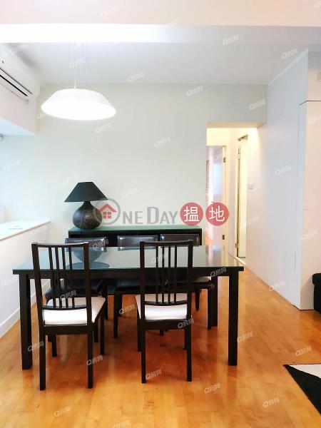 HK$ 1,450萬|帝華臺-西區環境優美,地標名廈,市場罕有《帝華臺買賣盤》
