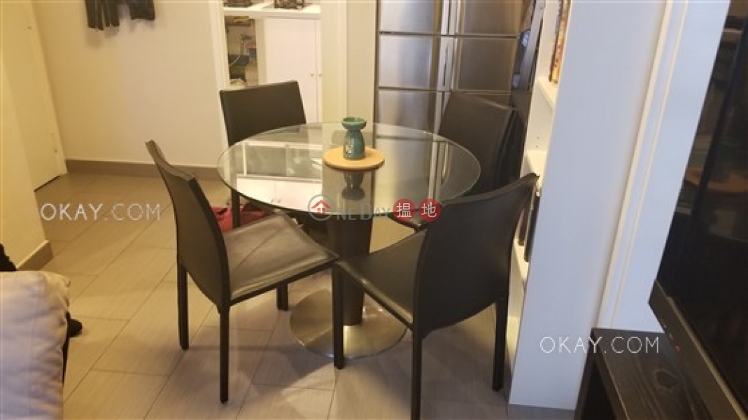 HK$ 9.1M Tower 1 Hoover Towers, Wan Chai District, Lovely 1 bedroom in Wan Chai | For Sale