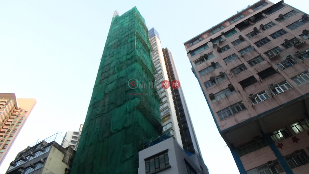 AVA 128 (AVA 128) Sheung Wan|搵地(OneDay)(2)