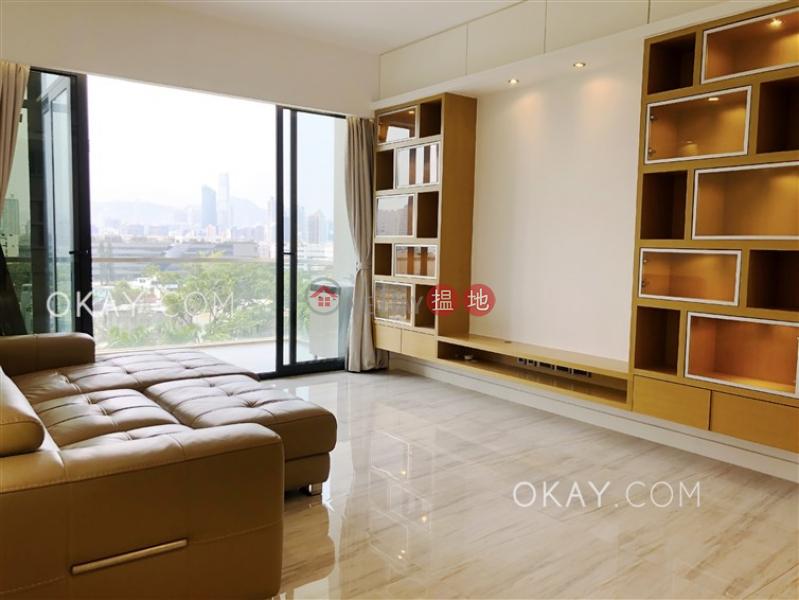 香港搵樓|租樓|二手盤|買樓| 搵地 | 住宅-出售樓盤3房2廁,實用率高,極高層,連車位《歌和台出售單位》