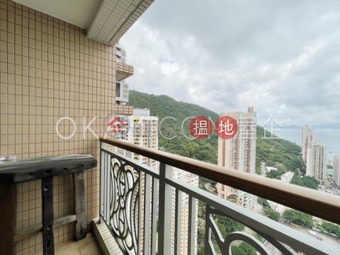 Charming 1 bed on high floor with sea views & balcony | Rental|The Merton(The Merton)Rental Listings (OKAY-R47907)_0