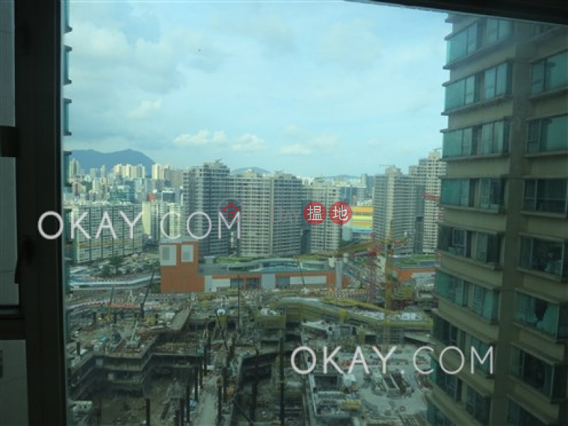 Lovely 3 bedroom in Kowloon Station | Rental | The Waterfront Phase 1 Tower 2 漾日居1期2座 Rental Listings
