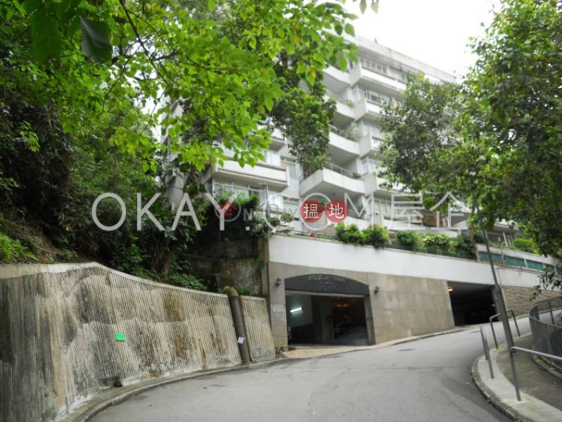 香港搵樓 租樓 二手盤 買樓  搵地   住宅-出租樓盤 4房3廁,實用率高,連車位,露台明雅園出租單位