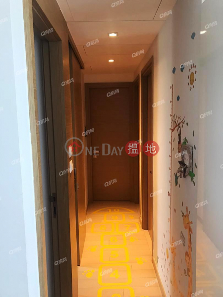 Property Search Hong Kong | OneDay | Residential | Rental Listings, Park Yoho Genova Phase 2A Block 17 | 3 bedroom Low Floor Flat for Rent