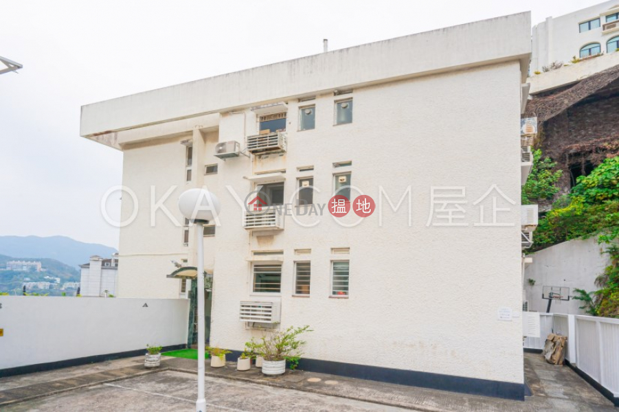 Property Search Hong Kong | OneDay | Residential, Rental Listings | Efficient 4 bedroom with sea views & balcony | Rental