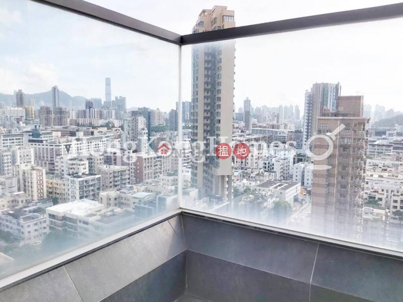 匯豪三房兩廳單位出租-50聯合道 | 九龍城香港-出租HK$ 29,000/ 月
