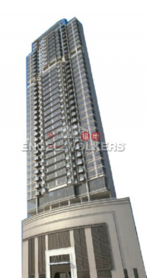 2 Bedroom Flat for Sale in Shek Tong Tsui|Harbour One(Harbour One)Sales Listings (EVHK42872)_0