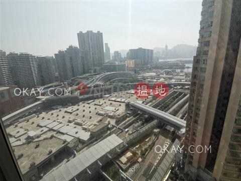 Rare 2 bedroom with sea views | For Sale|Yau Tsim MongSorrento Phase 1 Block 6(Sorrento Phase 1 Block 6)Sales Listings (OKAY-S70240)_0