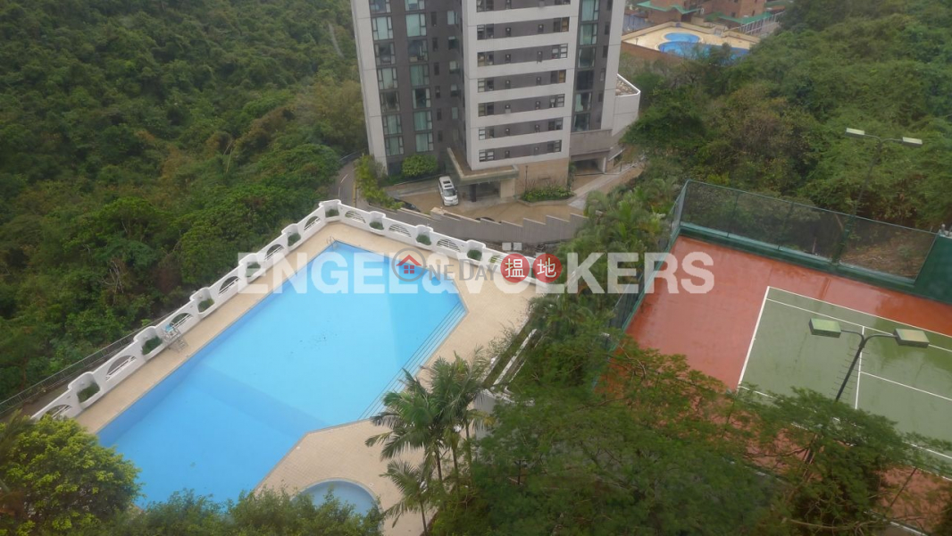 2 Bedroom Flat for Rent in Repulse Bay, South Bay Towers 南灣大廈 Rental Listings | Southern District (EVHK86909)