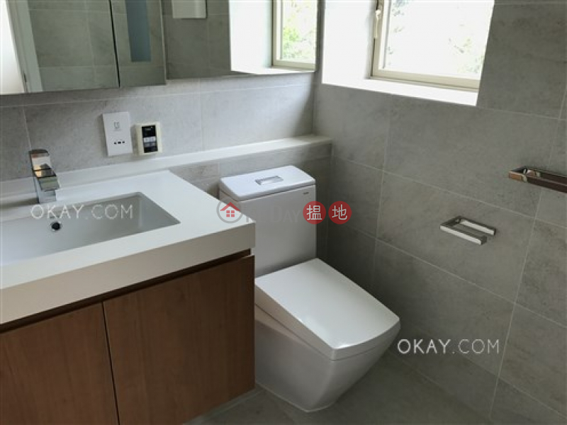 Efficient 3 bedroom with balcony & parking | Rental 3 Headland Road | Southern District, Hong Kong, Rental | HK$ 145,000/ month