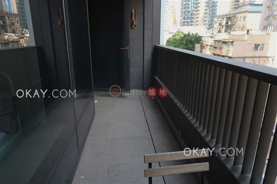 Property Search Hong Kong | OneDay | Residential, Rental Listings, Charming 1 bedroom with balcony | Rental