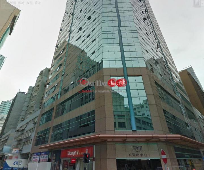 lemmi, Lemmi Centre 利寶時中心 Rental Listings   Kwun Tong District (tlgpp-00955)