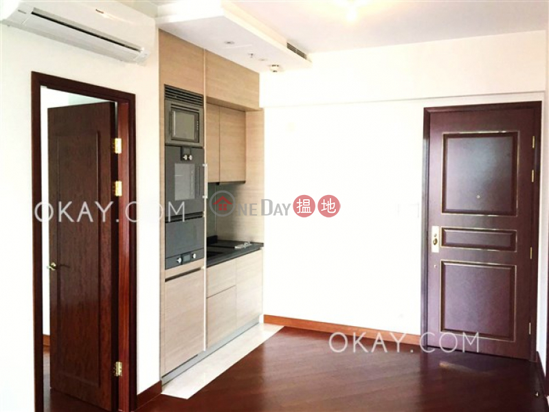 Stylish 2 bedroom on high floor with balcony | Rental | The Avenue Tower 1 囍匯 1座 Rental Listings
