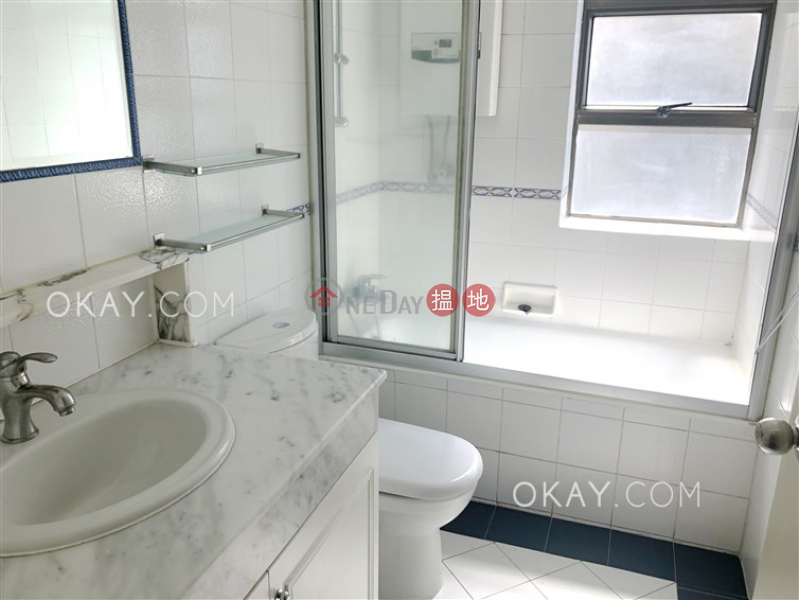 Unique 3 bedroom with balcony & parking | Rental 5 Magnolia Road | Kowloon Tong, Hong Kong | Rental | HK$ 48,000/ month