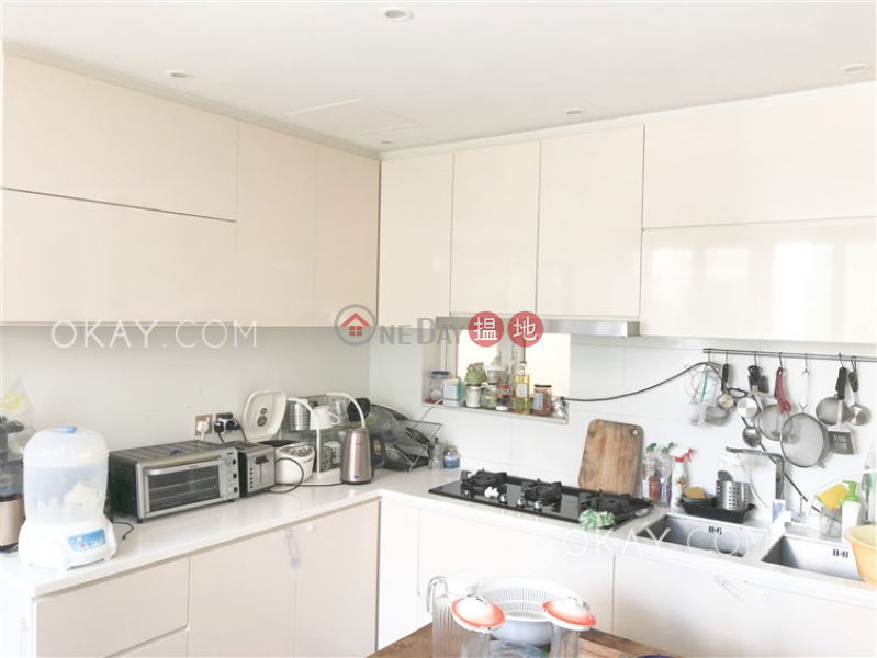Efficient 3 bed on high floor with balcony & parking | Rental 3A-3G Robinson Road | Western District Hong Kong, Rental HK$ 77,000/ month
