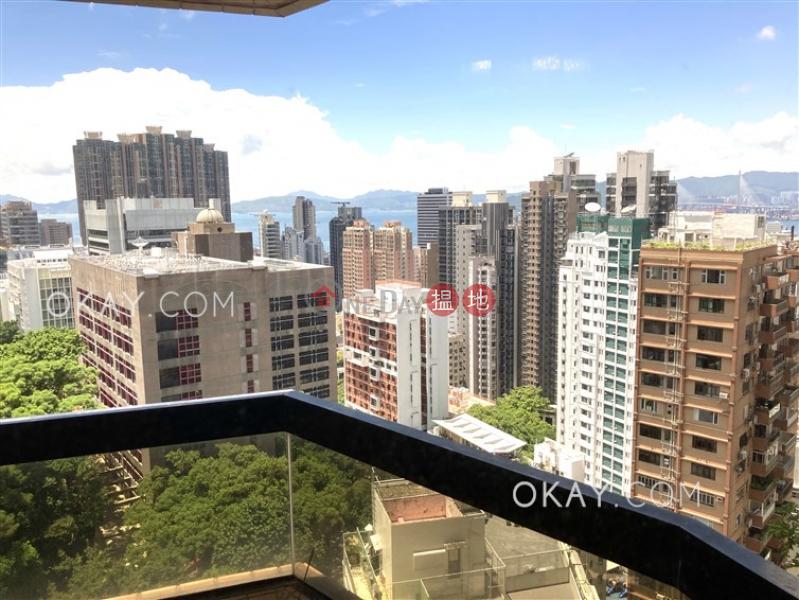 HK$ 57,000/ 月瓊峰臺|西區|3房2廁,連車位,露台《瓊峰臺出租單位》