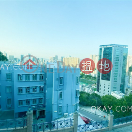 Unique 3 bedroom with parking | Rental|Wan Chai DistrictRichery Garden(Richery Garden)Rental Listings (OKAY-R8641)_0
