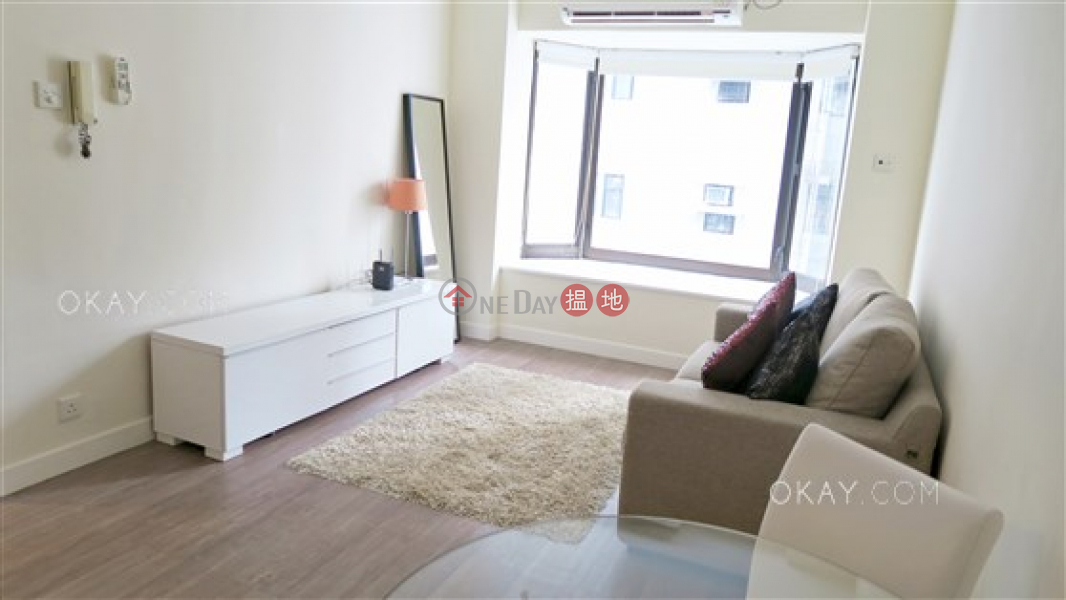 HK$ 12.5M, Fook Kee Court | Western District Lovely 1 bedroom in Mid-levels West | For Sale