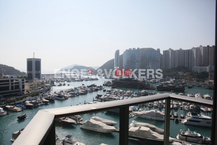3 Bedroom Family Flat for Rent in Wong Chuk Hang, 9 Welfare Road | Southern District | Hong Kong, Rental HK$ 70,000/ month