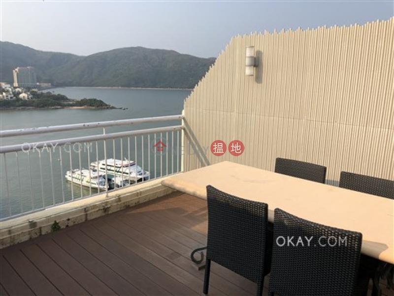 3房2廁,實用率高,極高層,海景《愉景灣 4期 蘅峰蘅欣徑 蘅欣徑8號出售單位》8蘅欣徑 | 大嶼山-香港|出售-HK$ 1,800萬
