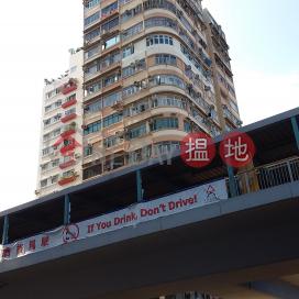 國際大樓,旺角, 九龍
