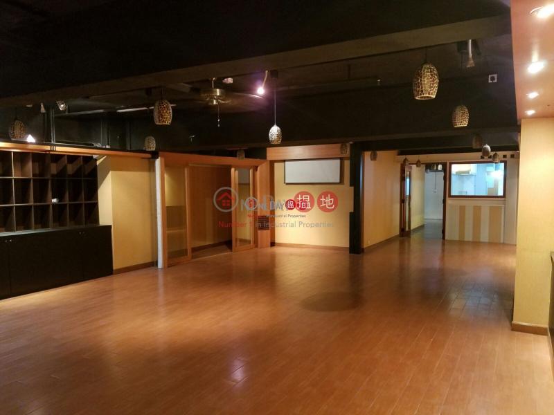 品味裝修 食堂必選|荃灣銓通工業大廈(Tsuen Tung Factory Building)出售樓盤 (poonc-05329)